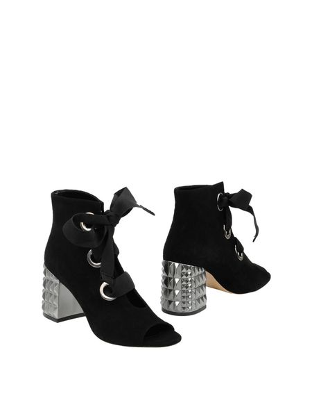 Фото STEPHEN GOOD  London Полусапоги и высокие ботинки. Купить с доставкой