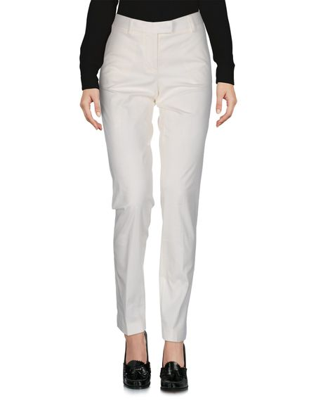 Фото ATELIER ARCHIVIO Повседневные брюки. Купить с доставкой