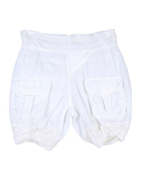 Фото EUROPEAN CULTURE Повседневные шорты. Купить с доставкой