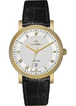 Continental Часы 12201-LD254110. Коллекция Sapphire Splendour