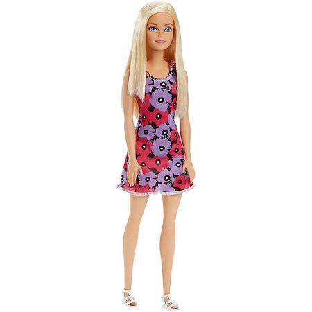 "Купить Mattel Barbie DVX89 Барби Кукла серия ""Стиль"""