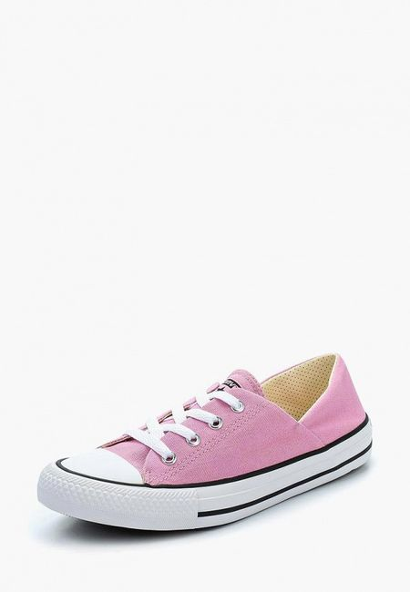 Кеды Converse CO011AWANAS7 от Lamoda
