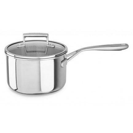 Сотейник KitchenAid 15245598 от superposuda.ru