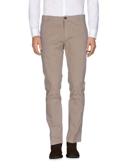 Фото DEPARTMENT 5 Повседневные брюки. Купить с доставкой