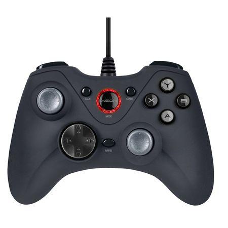 Купить Геймпад SPEEDLINK XEOX Pro Analog Gamepad - USB