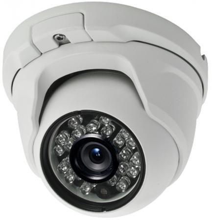 """Фото Камера IP ActiveCam AC-D8121IR2 CMOS 1/2.7"""" 1920 x 1080 H.264 RJ-45 LAN PoE белый. Купить в РФ"""