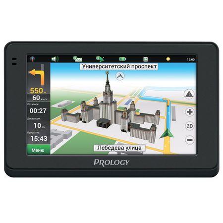 Портативный GPS-навигатор Prology iMAP-4500