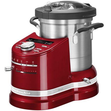 Купить Кухонная машина KitchenAid Artisan 5KCF0103ECA