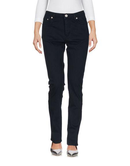 Фото WOOD WOOD Джинсовые брюки. Купить с доставкой