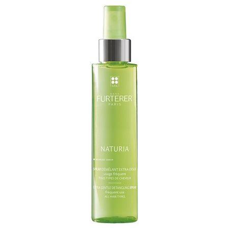Naturia Ультрамягкий спрей для легкого расчесывания волос