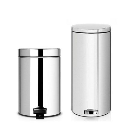 Бак для мусора Brabantia 15252199 от superposuda.ru
