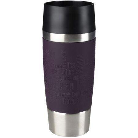 Купить Термокружка Emsa Travel Mug 0,36L Violet (513359)