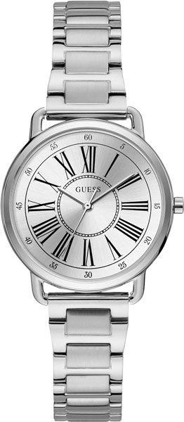 77b3d210 Женские часы Guess W1148L1 - xn--80aegdicp0aowl6j.xn--p1ai