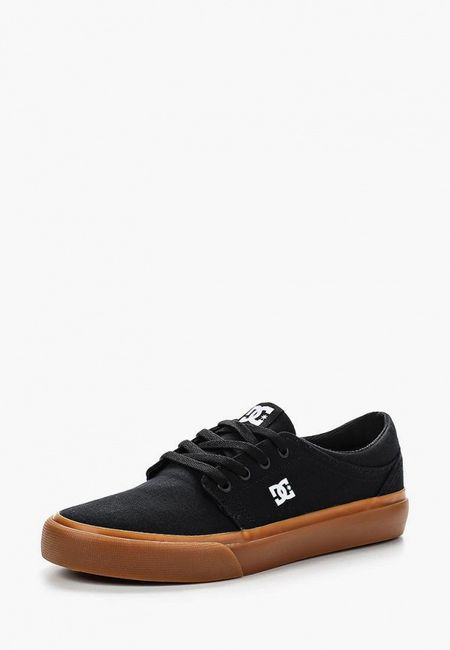 Кеды DC SHOES DC329AMEIM41 от Lamoda