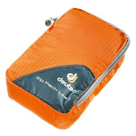 9126437d56cd Органайзер Deuter Zip Pack Lite 1 оранжевый 1л