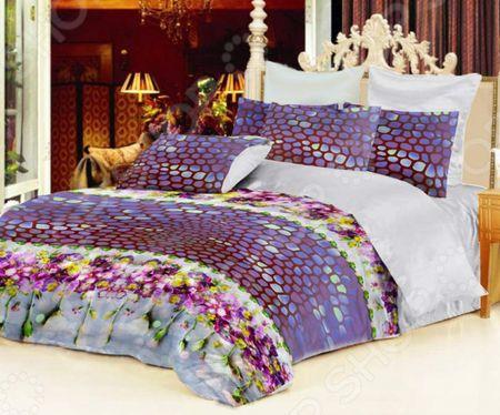 Комплект постельного белья ТамиТекс «Перламутровый сад» «Перламутровый сад»