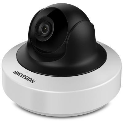 Фото Видеокамера IP Hikvision DS-2CD2F42FWD-IS 4-4мм цветная. Купить в РФ