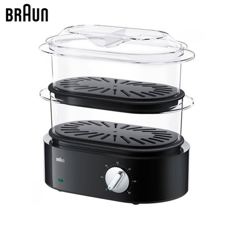 Cooking Appliances Multifunctional Steamer 304 Stainless Steel Large Capacity Electric Food Steamers 3 Layers Energy-saving Electric Steamer 220v