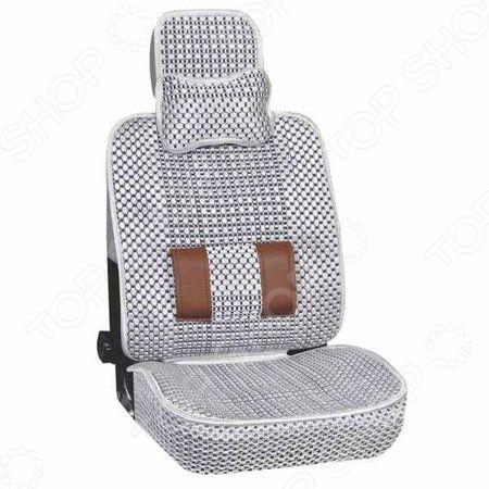 Набор чехлов для сидений SKYWAY «Люкс. Премиум-класс» S01301116 «Люкс. Премиум-класс» S01301116