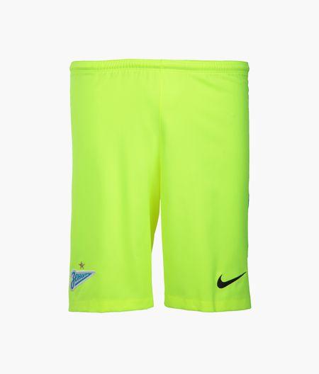 Купить Оригинальные вратарские шорты, Цвет-Желтый, Размер-XL