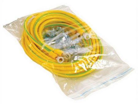 Фото ЦМО Комплект проводов заземления для шкафа ШТК-М. Купить в РФ