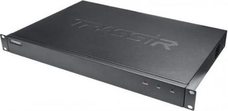 Фото Видеорегистратор сетевой Trassir MiniNVR AnyIP 4 HDMI VGA до 4 каналов. Купить в РФ