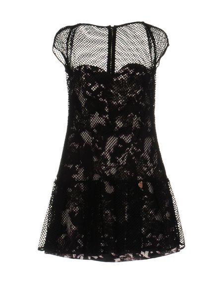 Фото MANGANO Короткое платье. Купить с доставкой