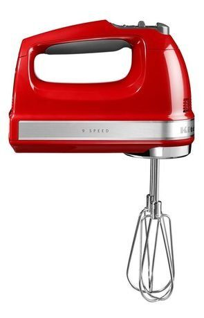 Миксер KitchenAid 15251525 от superposuda.ru