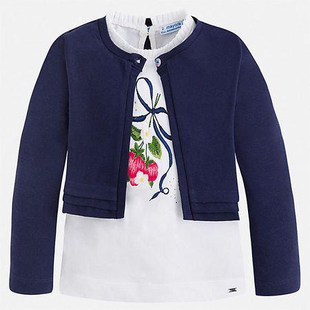 4dadb7bc0b3 Характеристики товара  • цвет  синий • комплектация  блузка