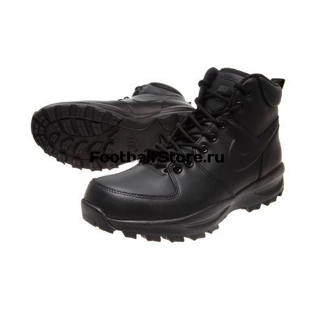 Купить Кроссовки Nike Кроссовки Nike Manoa Leather 454350-003
