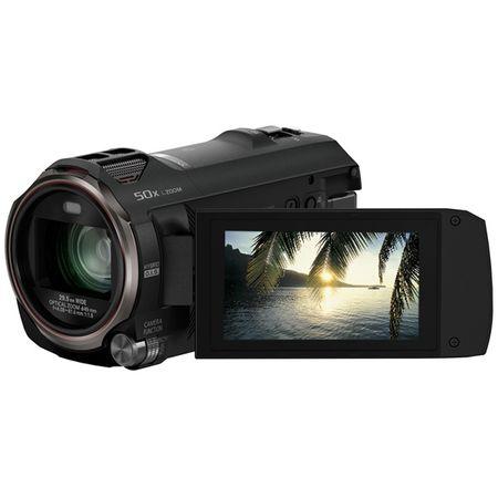 Купить Видеокамера Full HD Panasonic HC-V770 Black