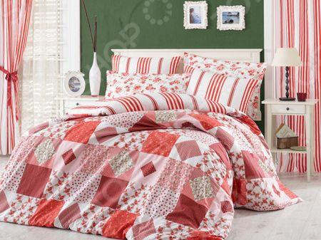 Комплект постельного белья Hobby Home Collection Clara