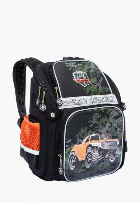 ce17438791c1 Рюкзак grizzly mp002xb004l7 overpack-magazine.ru
