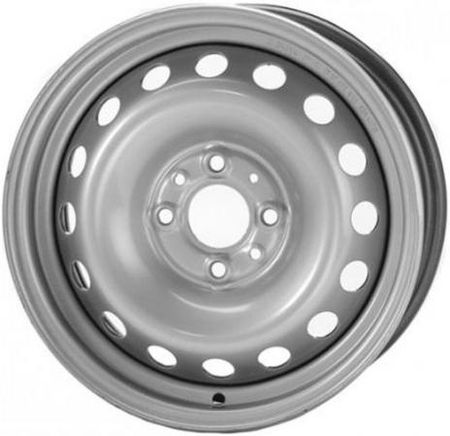 Диск Magnetto VW Polo 14007S AM 5.5xR14 4x100 мм ET45 Silver