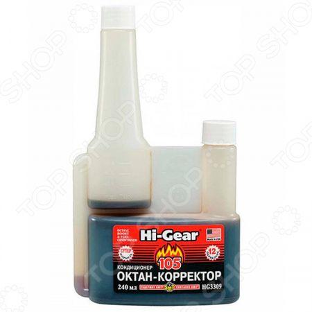 Кондиционер для бензиновых двигателей Hi Gear HG 3309 HG 3309