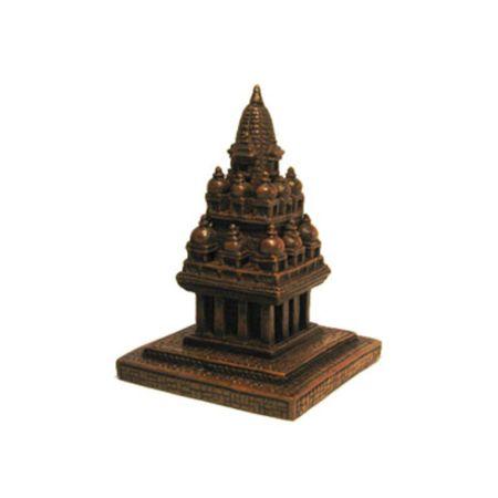 Статуя Храм Кришны 17 см.
