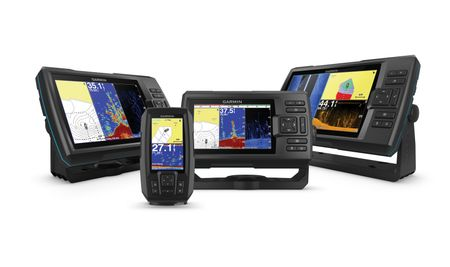 Эхолот Garmin STRIKER Plus 5cv с датчиком GT20-TM фото 3