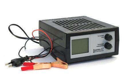 Зарядное устройство ОРИОН ВЫМПЕЛ-57