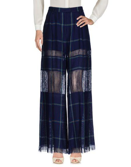 Фото MSGM Повседневные брюки. Купить с доставкой
