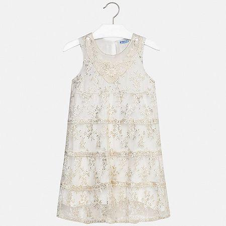 d04062915df Платье для девочки емае цвет белый www.overpack-magazine.ru