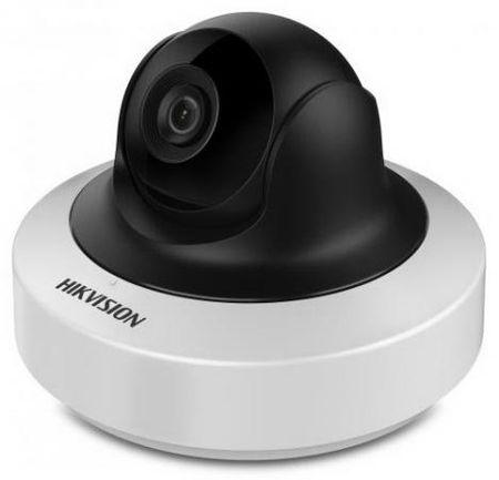 """Фото Камера IP Hikvision DS-2CD2F22FWD-IS CMOS 1/2.8"""" 1920 x 1080 H.264 MJPEG RJ-45 LAN PoE белый. Купить в РФ"""