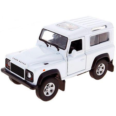 Welly 42392 Велли Модель машины 1:34-39 Land Rover Defender