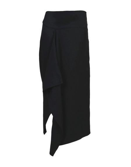Фото ZERO + MARIA CORNEJO Длинная юбка. Купить с доставкой