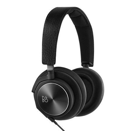 Купить Наушники полноразмерные Bang & Olufsen BeoPlay H6 2nd Generation Black