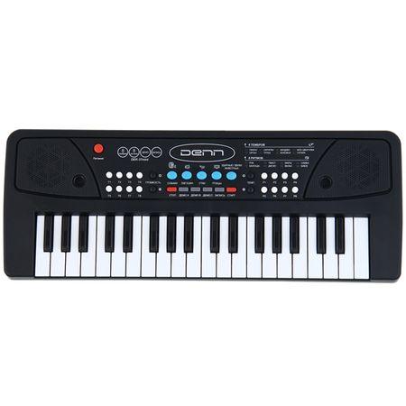 Купить Синтезатор Denn DEK37 mini