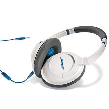 Купить Наушники полноразмерные Bose SoundTrue Around-Ear White