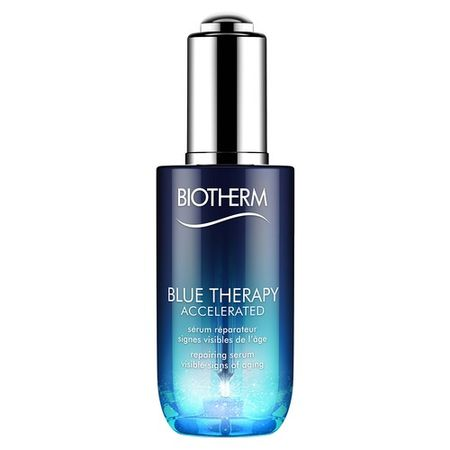Biotherm Blue Therapy Accelerated Восстанавливающая сыворотка для лица Blue Therapy Accelerated Восстанавливающая сыворотка для лица