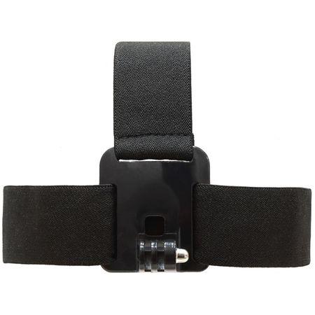 Купить Аксессуар для экшн камер Buro Head mount