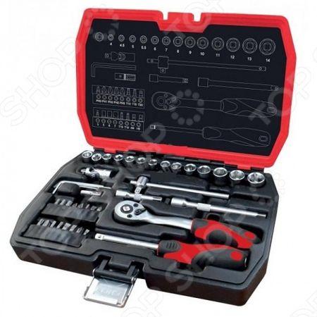Здесь можно купить PM 4114  Набор инструментов для автомобиля Zipower PM 4114 <![CDATA[Наборы инструментов]]>
