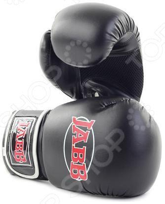 Перчатки боксерские Jabb JE-2010P JE-2010P
